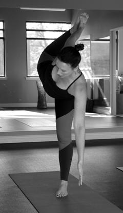 Sara Yoga